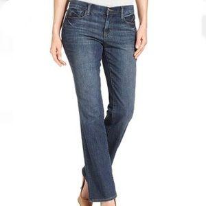 DKNY Jeans Plus Soho Bootcut